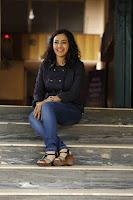 Nithya Menon Glam Photos HeyAndhra