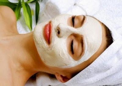 Cara Mudah Cerahkan Kulit Wajah Dengan Masker Apel Dan Anggur