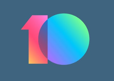 ROM MIUI 10 Global Stable