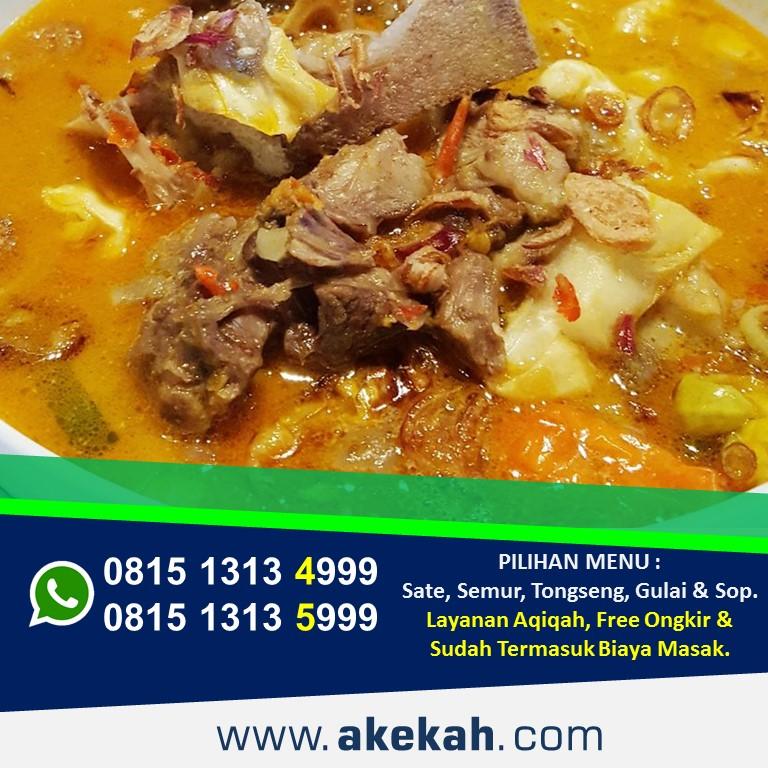 Paket Akekah Anak Laki-Laki Di Daerah  Nerogtog, Pinang, Kota Tangerang, Banten (( TAHUN 2K20 ))