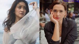 Đừng nháy mắt! Cuộc thi Sắc đẹp của Mayang Yudittia và Nadya Arina.