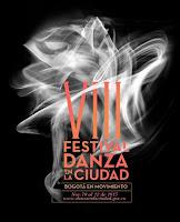 VIII Festival de Danza en la Ciudad