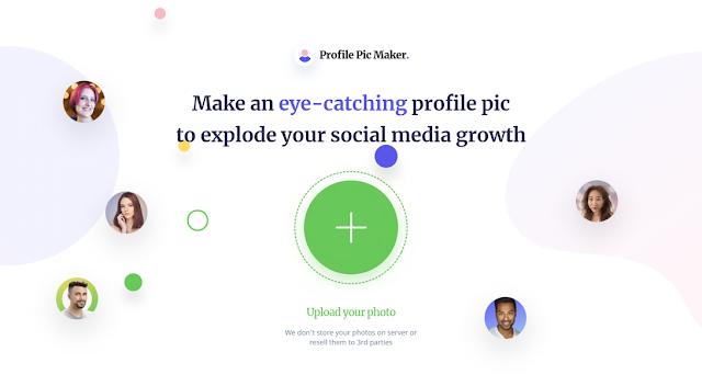 PFPMaker Creates An Awesome Profile Picture Using AI