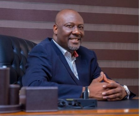 Judge awards N10M to Dino Melaye, mocks him as self-professed anti-corruption crusader