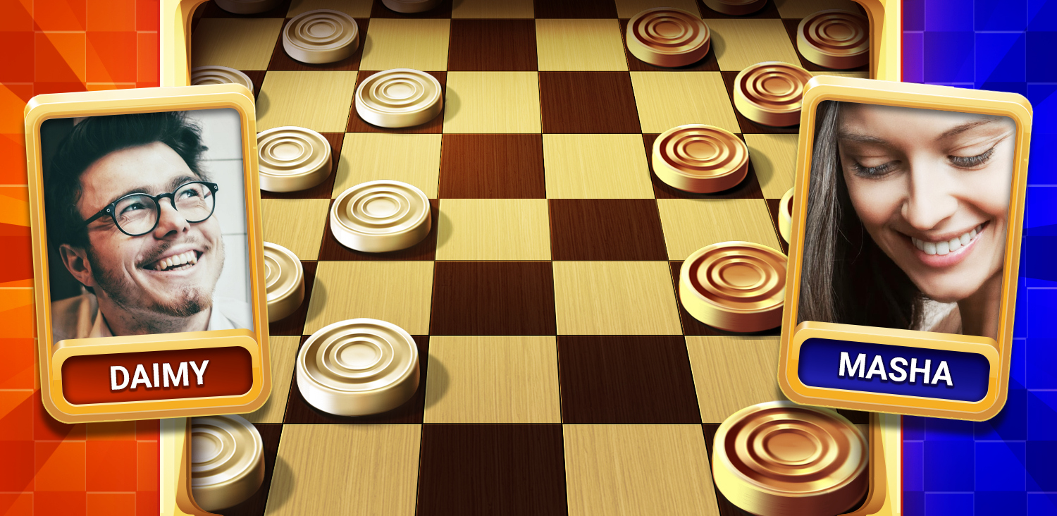 Quick Checkers: Stunning features and easy winning strategies