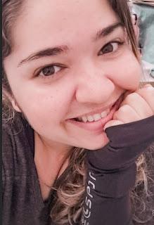 Débora Favoreto