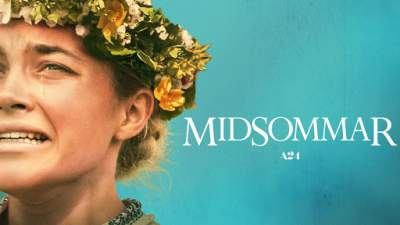 Midsommar 2019 Full Movie In Hindi English Telugu Tamil 480p
