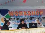 Jelang Memasuki Tahun Ajaran Baru, Tim Pengembang Manajemen Pondok Pesantren Al-Falah Gelar Workshop Guru