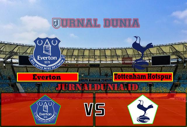 Prediksi Everton vs Tottenham Hotspur , Sabtu 17 April 2021 Pukul 02.00 WIB