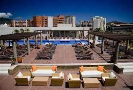 Comfort Stay at Margarita Unique Hotel