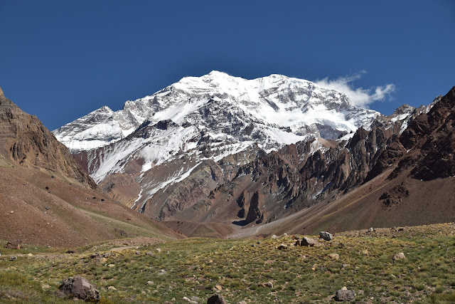 Best Places to Visit in Argentina- RictasBlog