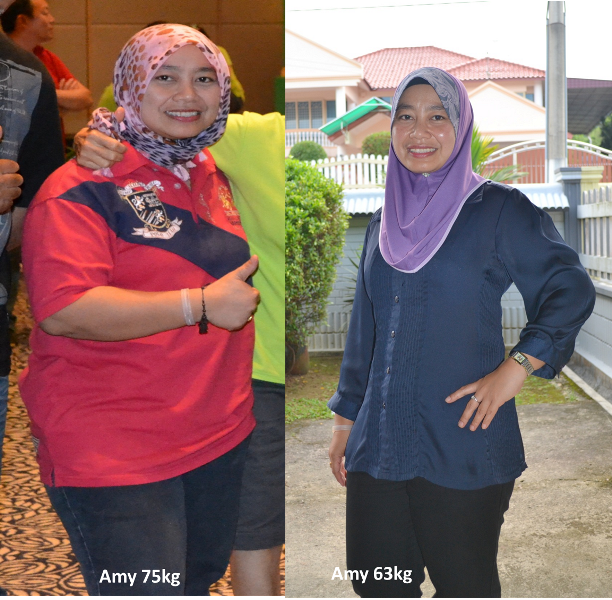 Program Mudah Kurus | Revolusi Baru Dalam Rawatan Obesiti