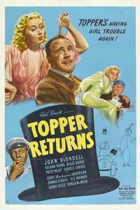 Watch Topper Returns Online Free in HD