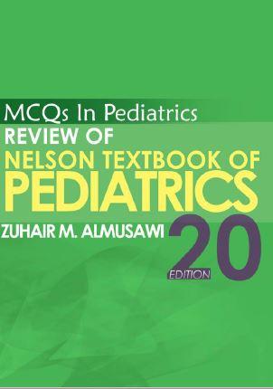 MCQs Pediatrics Review Nelson Textbook