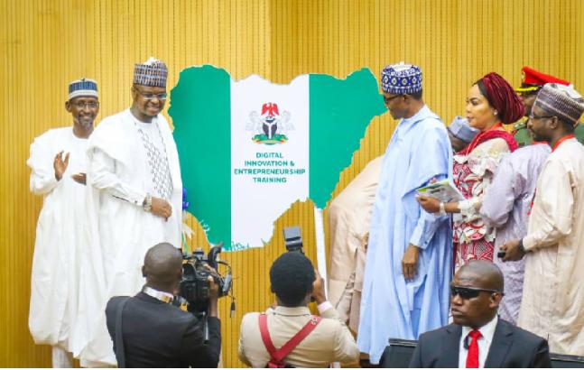 Yadda zaka samu certificates a Digital Nigeria