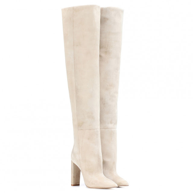 Leather Boots for fall Up2Step