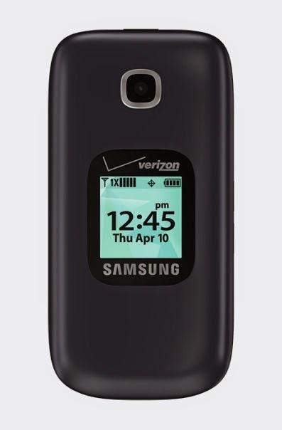 Samsung Gusto 3
