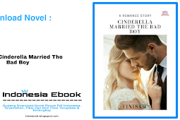 Cinderella Married The Bad Boy by Finisah