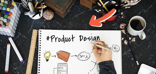 how to create custom branded business product design