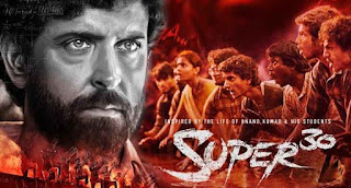 Super 30 Full Movie Download in Hd