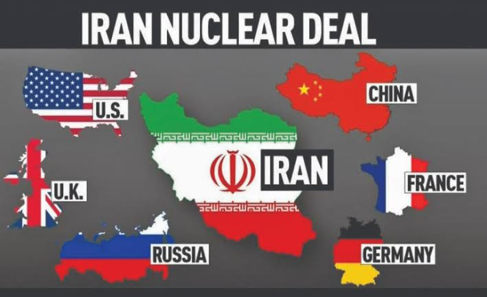 IRAN NUCLEAR DEAL, INDIATHINKERS