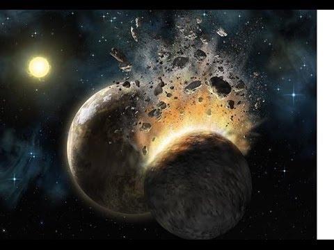 Su colision con Venus podria desatar eventos catastroficos