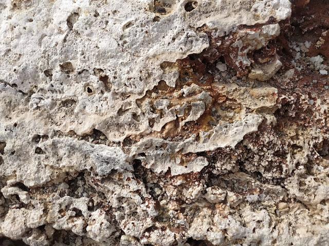 Textura suelo del Salar de Uyuni
