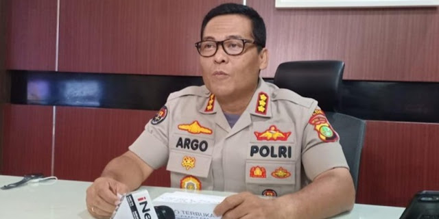 Sebar Undangan Ngeb0m Bareskrim, Seorang Anggota FPI Ditangkap Polisi