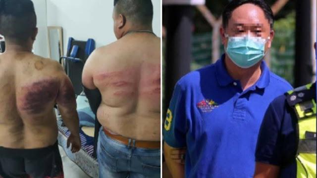 Majikan yang Memukul Dua Pengawal karena Berpuasa Mengaku Tak Bersalah, Buat Netizen Geram