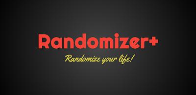 Randomizer+ Random Pick Generator – Decision Maker Apk for Android