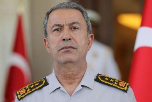 Ακάρ: Αν χρειαστεί θα ξανακάνουμε στην Κύπρο ότι κάναμε το '74