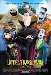 Hotel Transylvania (2012)  [Latino]