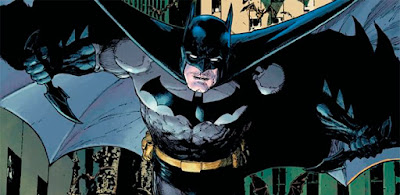The Batman 2021 - Arte
