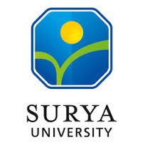 PENERIMAAN CALON MAHASISWA BARU (UNIV SURYA/ SU) SURYA UNIVERSIY