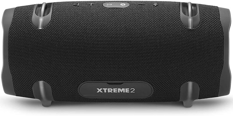 JBL Xtreme 2 Speaker Front View 2