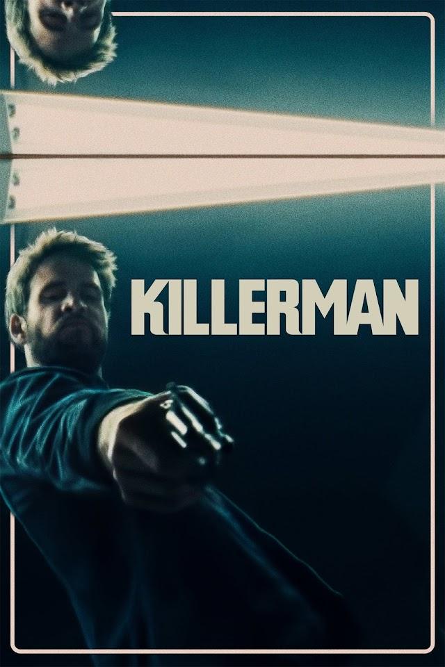 Killerman 2019 x264 720p BluRay Dual Audio English Hindi THE GOPI SAHI
