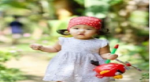 Cara menstimulasi anak agar cepat bicara