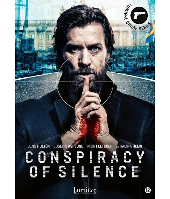 Conspiracy of Silence  (2018-) ταινιες online seires xrysoi greek subs