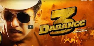 dabangg 3 full movie download 1080p