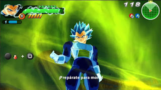 NUEVO ISO DBZ TTT MOD V2 LATINO [FOR ANDROID Y PC PPSSPP]+DOWNLOAD