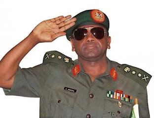 Another Abacha's Loot : £211m Seized By British Court