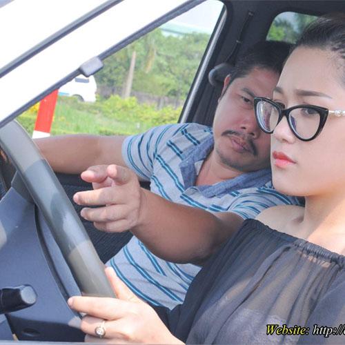 Giáo viên dạy lái xe ô tô hạng b2 LOD
