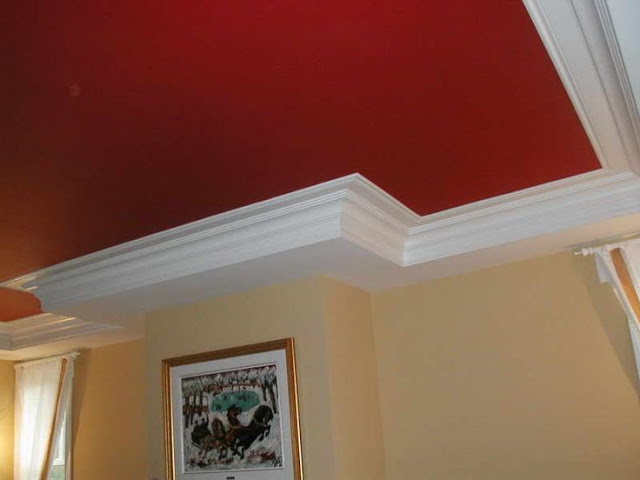 Spectacular Diy Ways To Install Easy Crown Molding