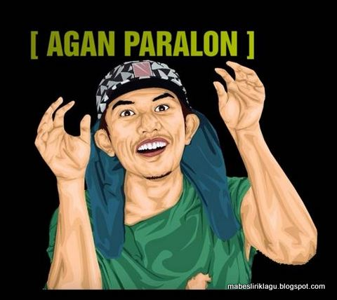 Agan Paralon - Ditikung Lagi