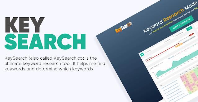 key-search-tool
