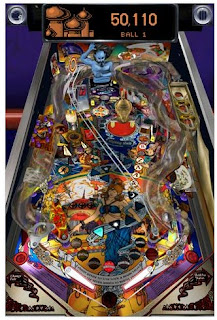Pinball Arcade V 2.02.4 Mod All Unlocked