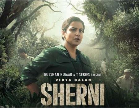 Download Sherni