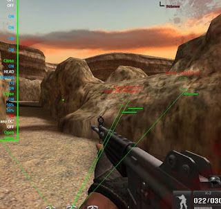 Link Download File Cheats Point Blank 1 September 2019