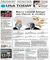 USA Today Magazine 13 October 2020 | USA Today News | Free PDF Download