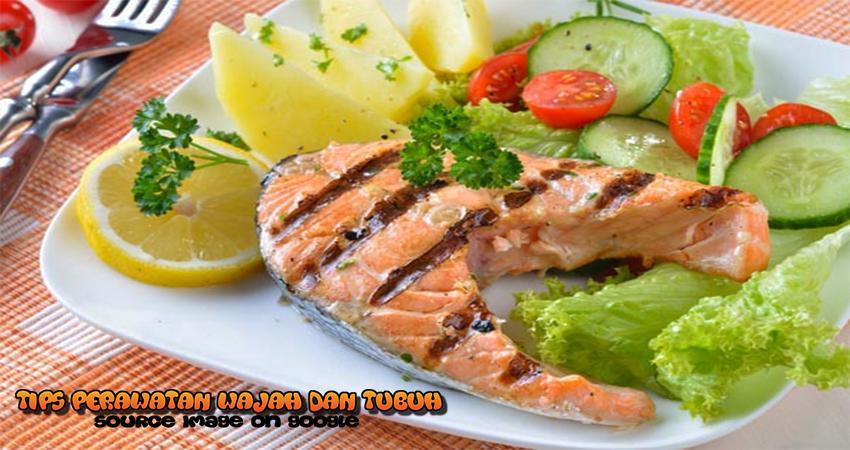 Apakah Boleh Makan Seafood Saat Diet?
